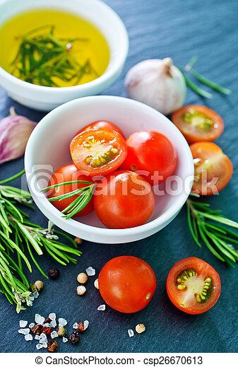 tomaat - csp26670613
