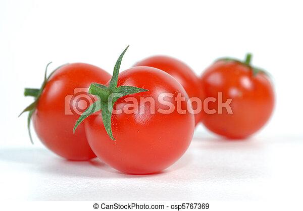 tomaat - csp5767369