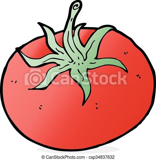 Tomate dessin anim - Tomate dessin ...
