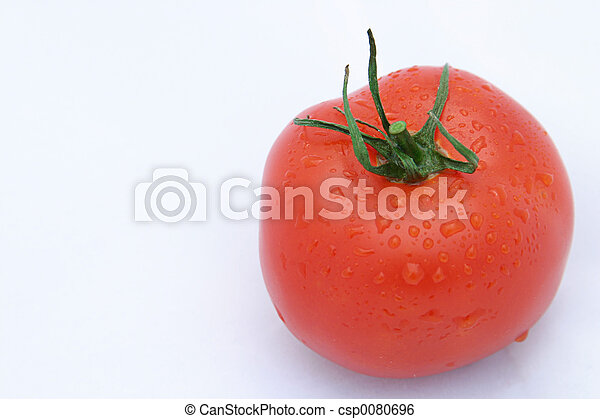 Tomato Horizontal - csp0080696