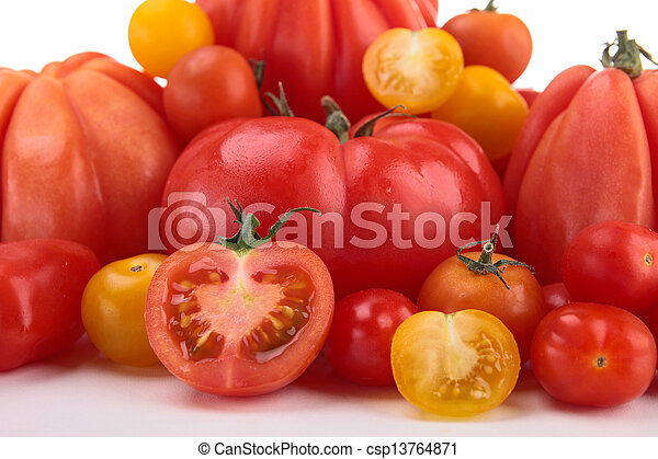 tomato - csp13764871