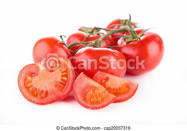 tomato - csp20037319