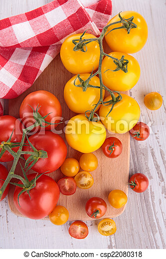 tomato - csp22080318