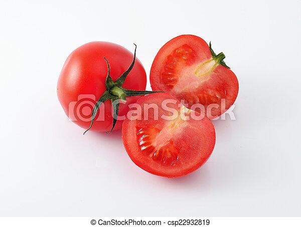 Tomato - csp22932819