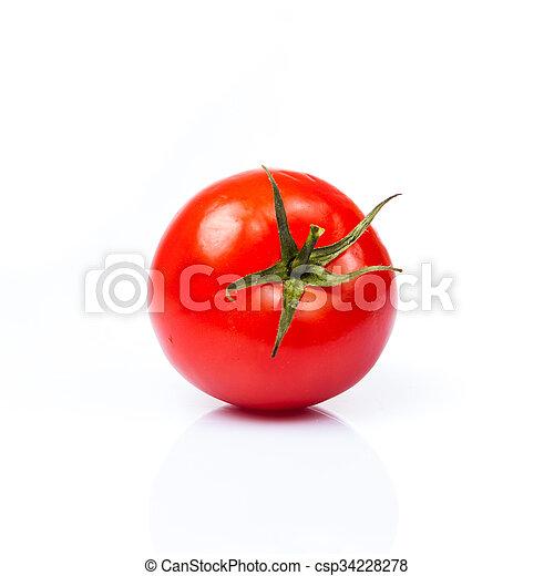 tomato - csp34228278
