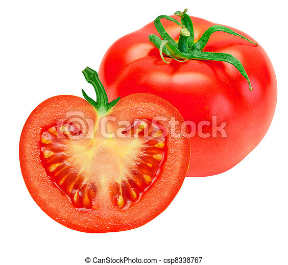 Tomato - csp8338767