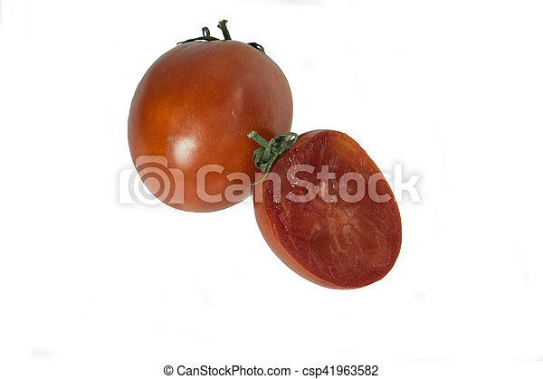 Tomato - csp41963582