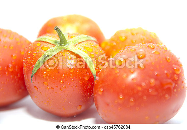 tomato - csp45762084