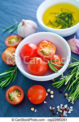 tomato - csp22880261