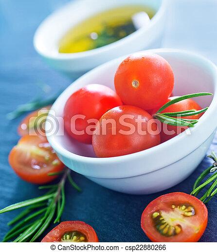 tomato - csp22880266