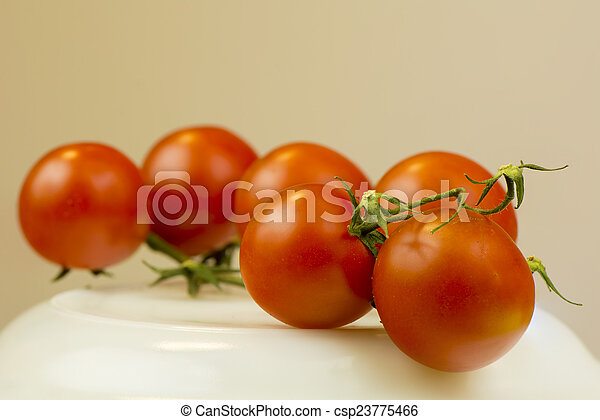 Tomato - csp23775466