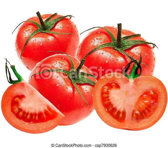 Tomato - csp7930626