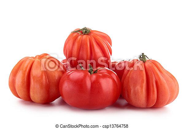 tomato - csp13764758