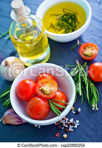 tomato - csp22880259