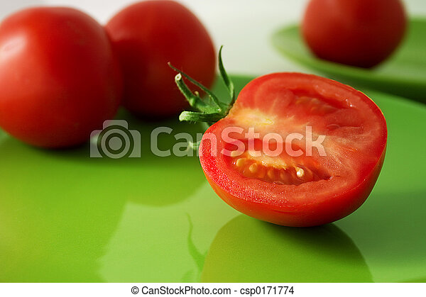 Tomato - csp0171774