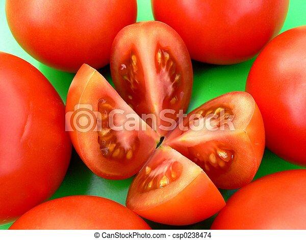 tomato - csp0238474