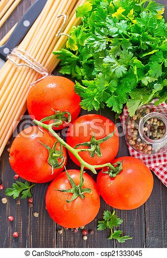 tomato - csp21333045
