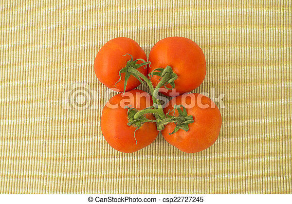 Tomato - csp22727245