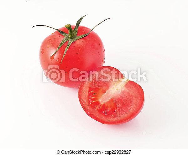 Tomato - csp22932827