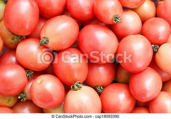 tomato - csp18093390