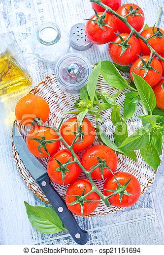 tomato - csp21151694