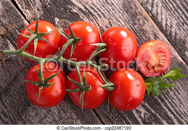 tomato - csp22487193