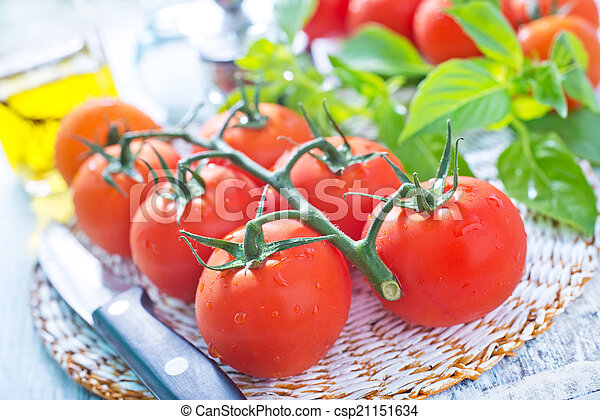 tomato - csp21151634