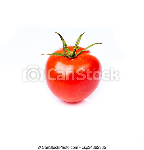 tomato - csp34362335