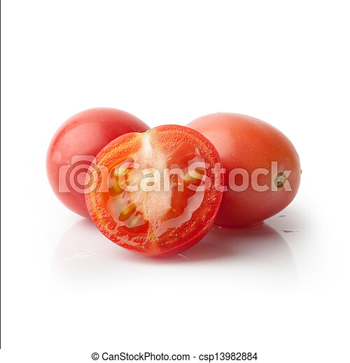 Tomatoes - csp13982884