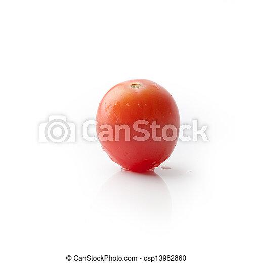 Tomatoes - csp13982860