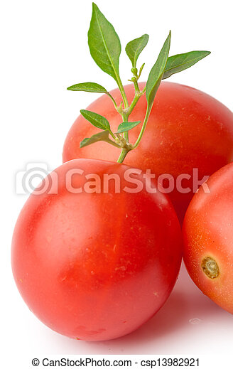 Tomatoes - csp13982921