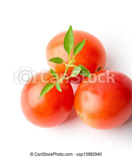 Tomatoes - csp13982940