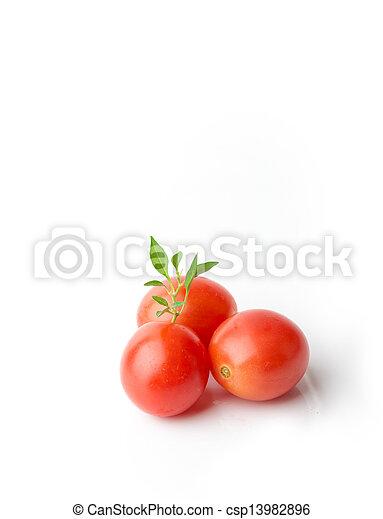 Tomatoes - csp13982896