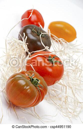 tomatoes - csp44951190