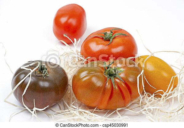 tomatoes - csp45030991
