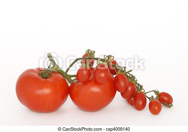 tomatoes - csp4009140