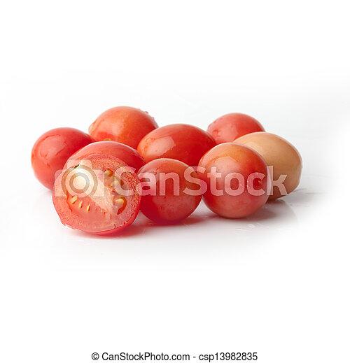 Tomatoes - csp13982835