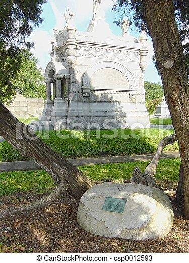 Tombs - csp0012593