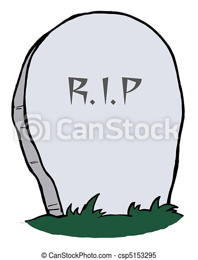 tombstone illustrations and clipart 7 714 tombstone royalty free rh canstockphoto com gravestone clip art images rip gravestone clipart
