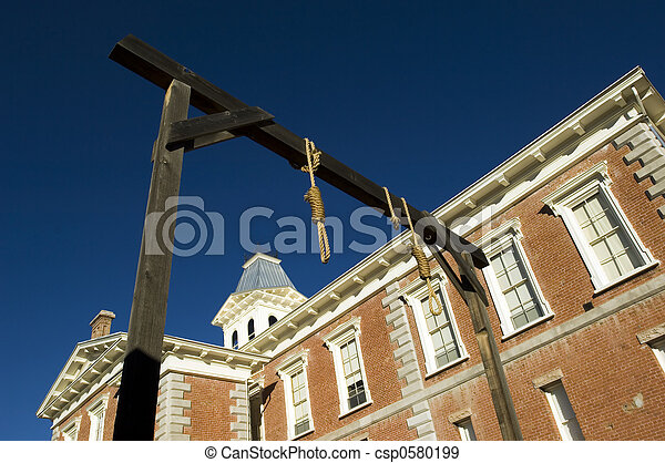 Tombstone courthouse - csp0580199