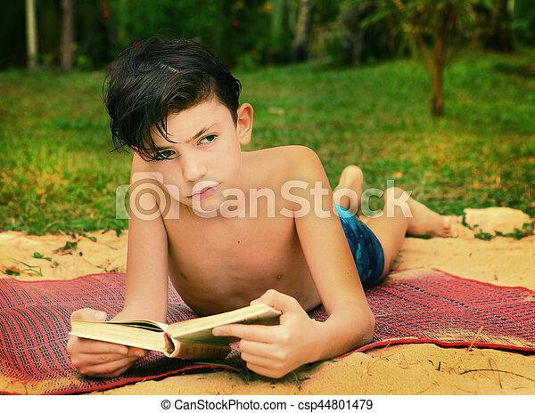 nude beach amateur teen boys