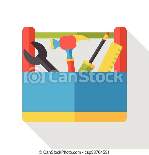 Free vector based drawing program awesome graphic library tool box flat icon vectors search clip art illustration drawings rh canstockphoto com best free vector based drawing program free vector based drawing ccuart Image collections