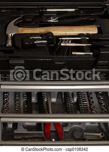 tool box - csp0108342