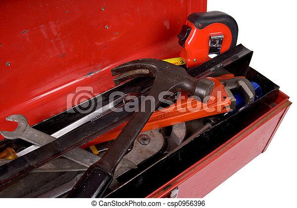 toolbox - csp0956396