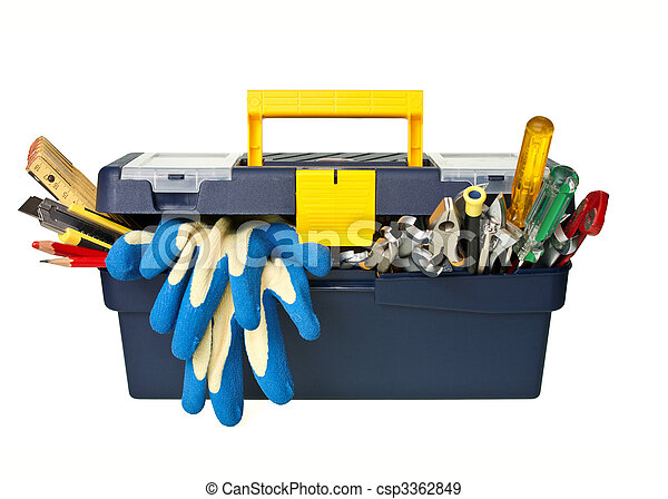 Toolbox - csp3362849