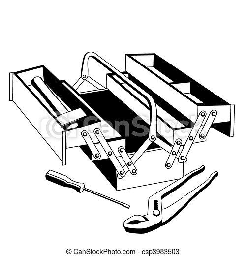 tools - csp3983503