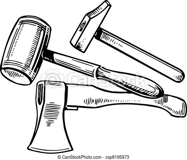 Tools 8195973