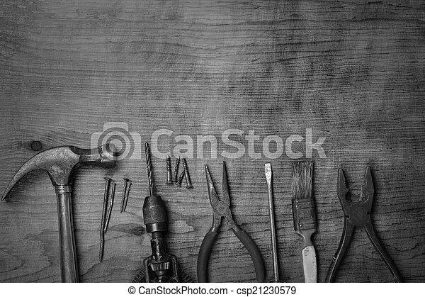 Tools - csp21230579