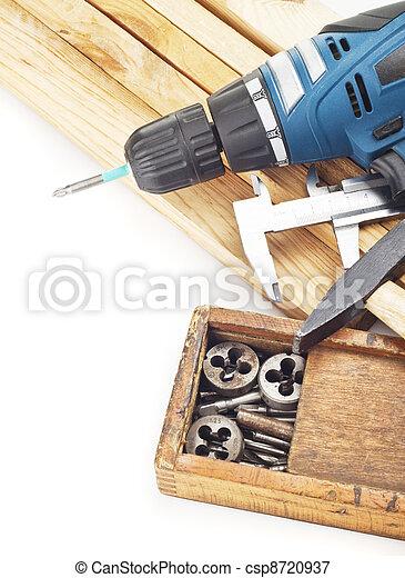 tools - csp8720937