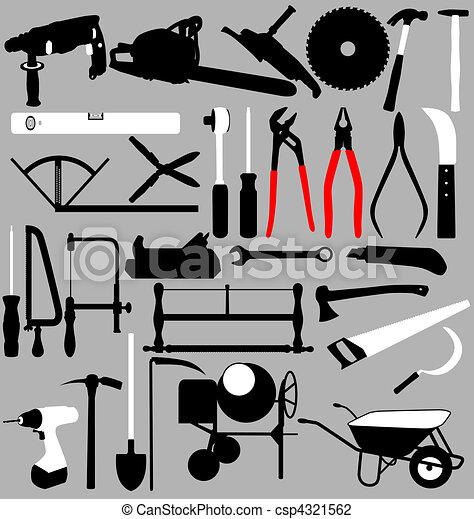 tools set - csp4321562